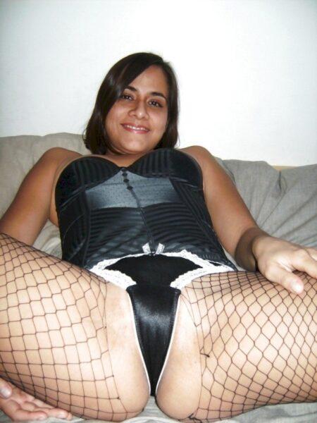 Femme infidèle sexy de Valence pour vous