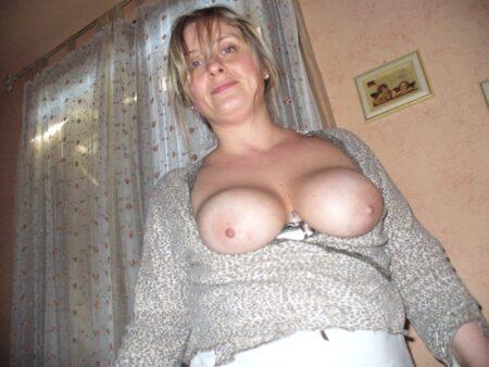 Femme mature coquine recherche son amant